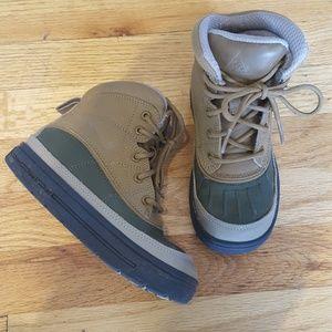 Nike ACG Woodside II High Top Boots Toddler Sz 12